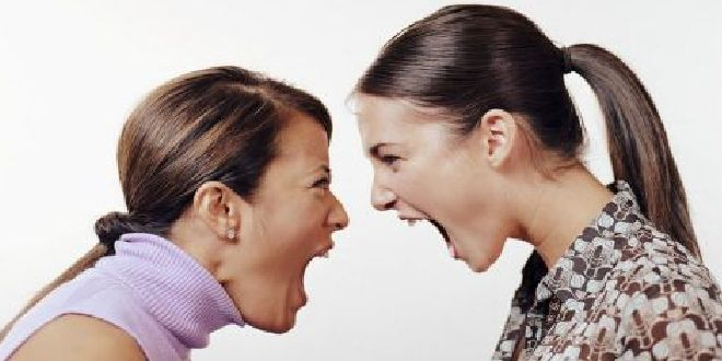 Harmful Myths About Lesbian Partner Violence