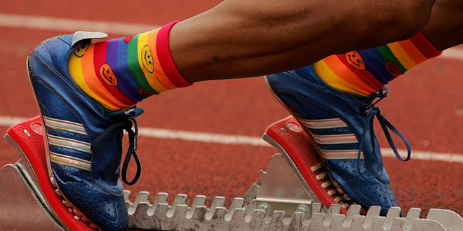 The Best Sports Films For Gay Guys