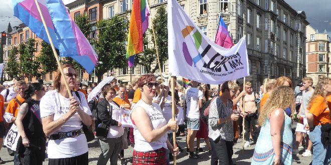 LGBT Denmark