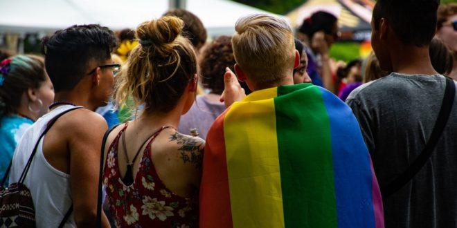 LGBTI+ Teens