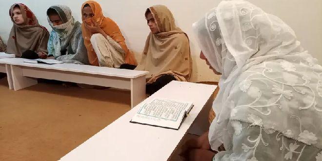 Islamic School for Transgender People in Pakistan