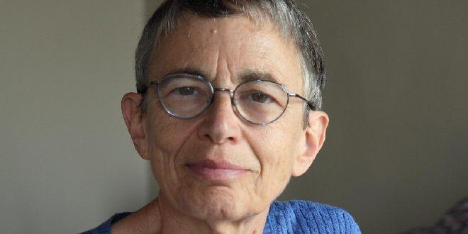 Marilyn Hacker