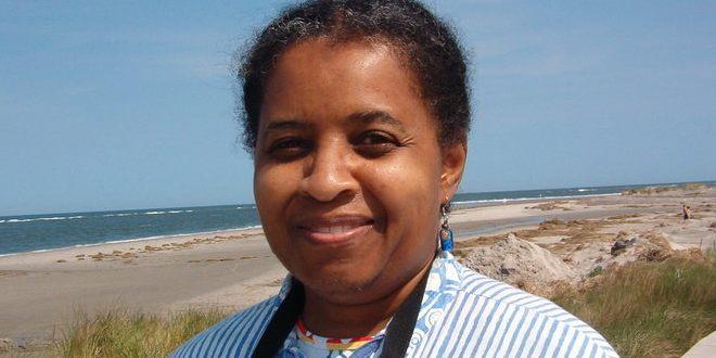 Becky Birtha