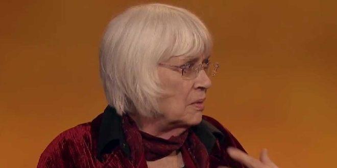Clare Coss