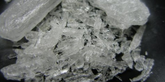 Alarming Facts About Meth In The Gay Community