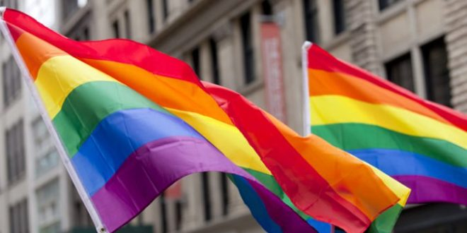 LGBT Rights in China, Latvia and in The World