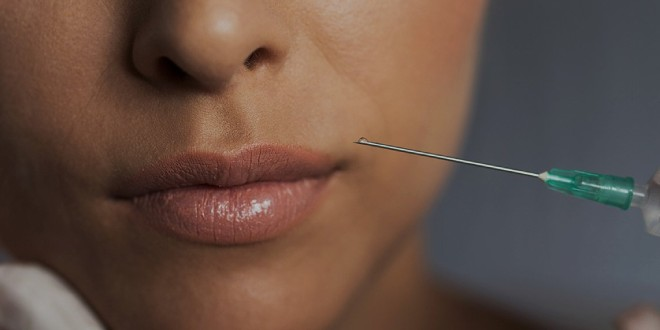 Changing Face: Implants and Injections