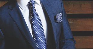 Ten Tips When Buying a New Suit